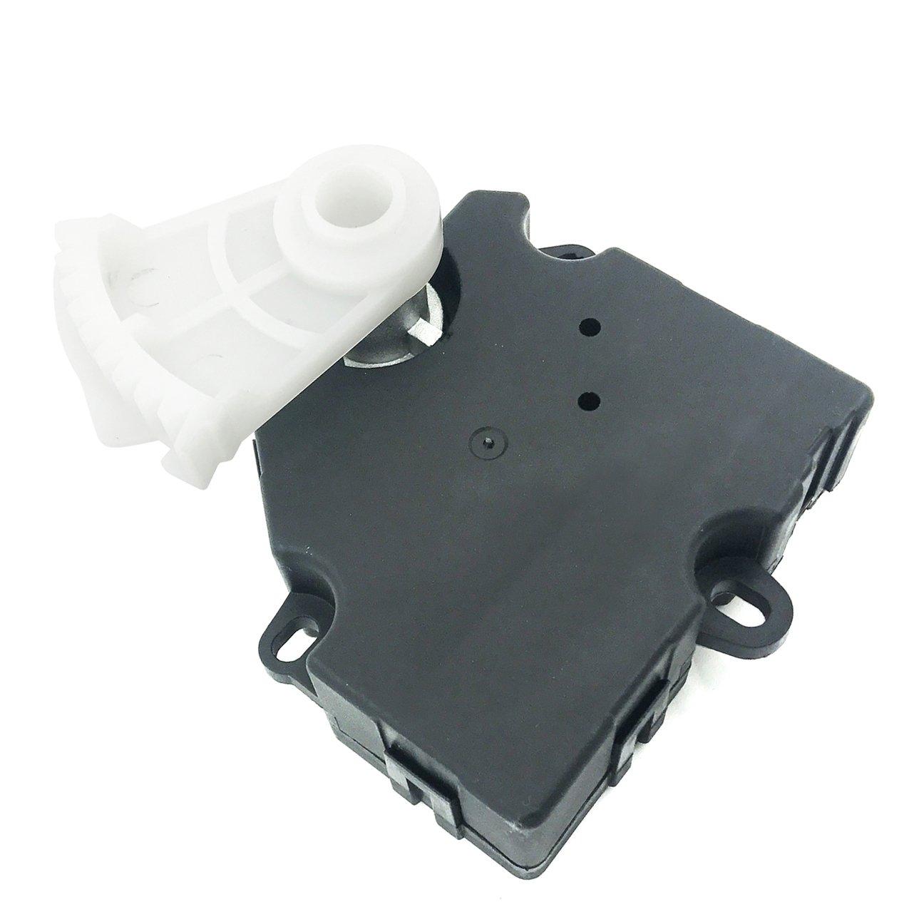 SKP SK604110 HVAC Air Door Actuator, 1 Pack