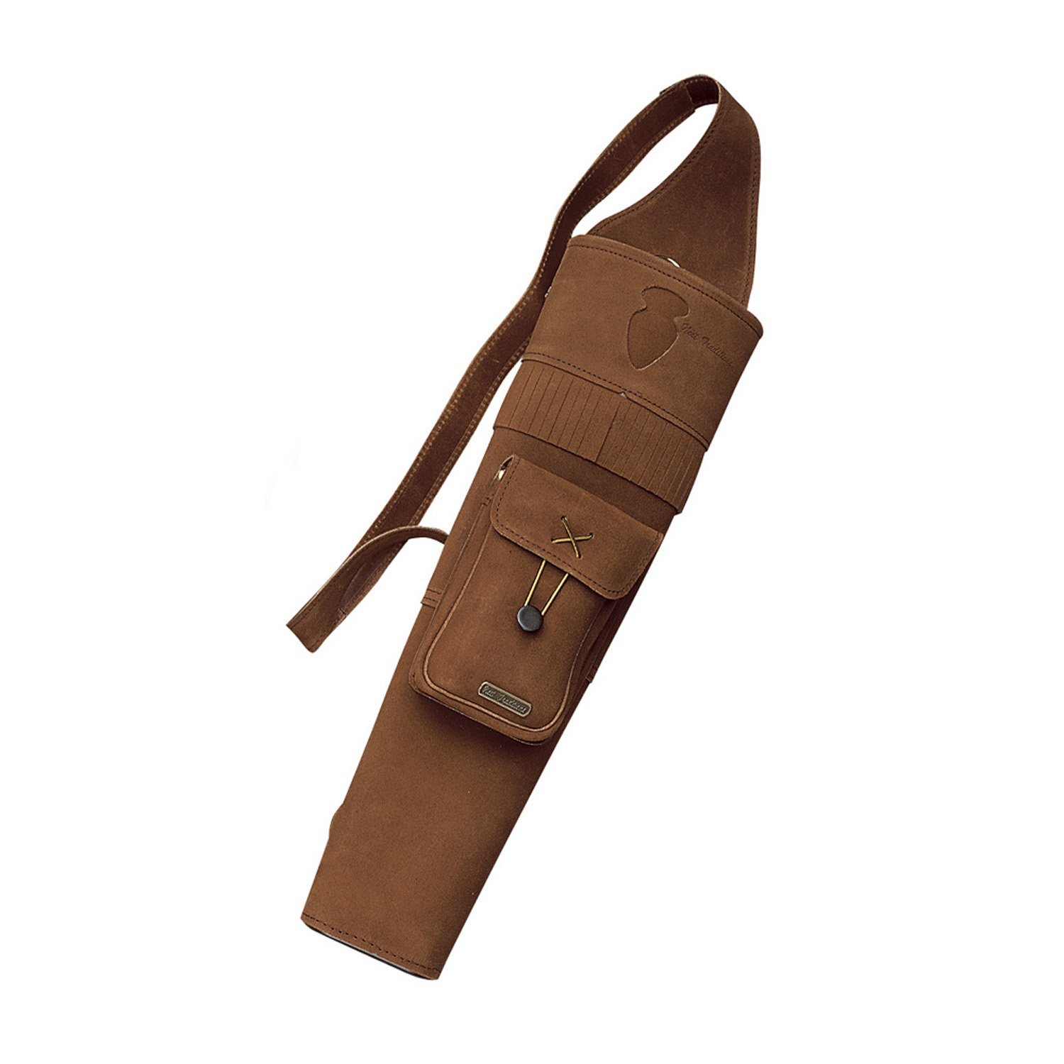 Neet TBQ3 Back Quiver Right Handed