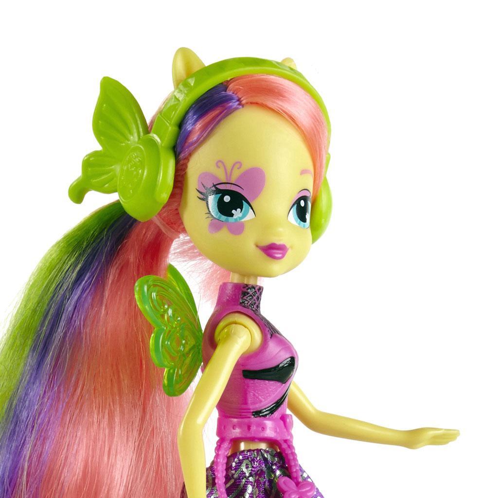 Amazon.com: My Little Pony Equestria Girls Fluttershy Doll