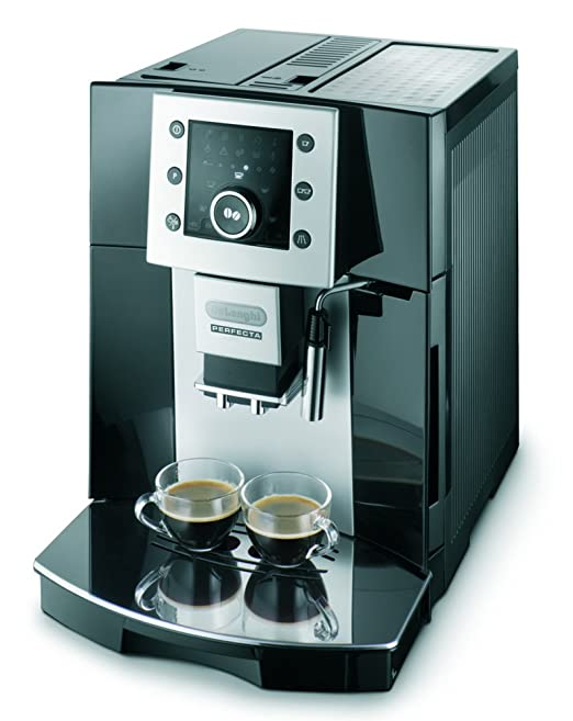 DeLonghi ESAM5400 - Máquina de café, color negro: Amazon.es ...