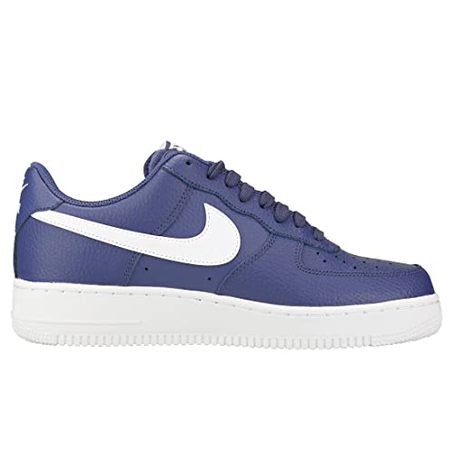 official photos a7b98 3a90f Nike Air Force 1 07 Aa4083-401, Baskets Homme  Amazon.fr  Chaussures et Sacs