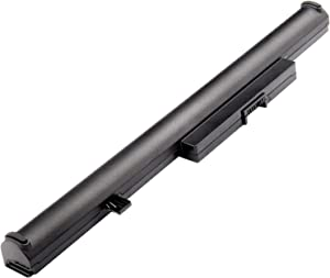 L13L4A01 L12S4E55 Laptop Battery for Lenovo N40 N50 M4400 V4400 Eraser B40 B50 B50-30 B50-30 Touch B50-45 B50-70, IdeaPad N40 N40-30 N40-45 N40-70 V4 M4450