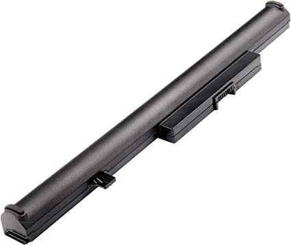 Amazon.com: L13L4A01 L12S4E55 Laptop Battery for Lenovo N40 N50 ...