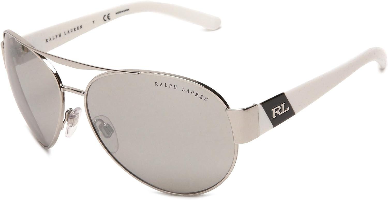 Ralph Lauren Gafas de Sol RL7032: Amazon.es: Ropa y accesorios