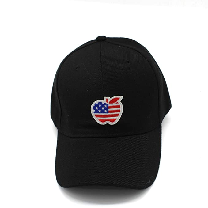 Unisex Baseball Cap Adjustable 6 Panel Trend Snapback Gorras Hiphop Peaked Cap Outdoor Sunhat for Men