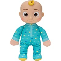 CoComelon Little Plush JJ Doll in Onesie Outfit 23cm