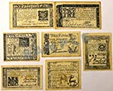 Replica Colonial Currency Series A
