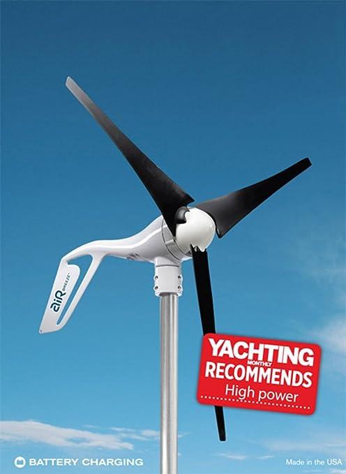 Aire brisa marina eólico - 12 V modelo - regulador integrado., 24 ...