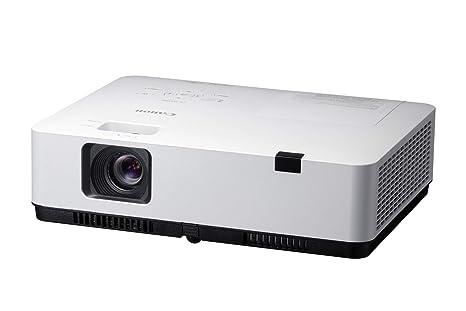 Canon LV-WU360 - Proyector portátil (3600 lúmenes, WUXGA ...