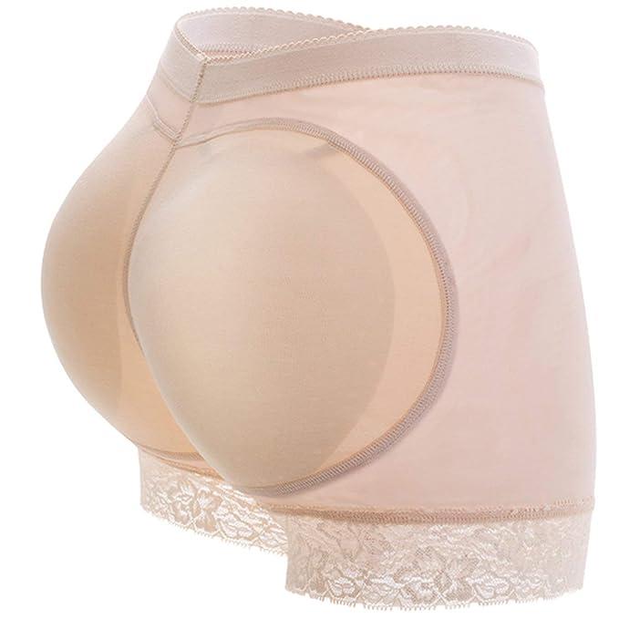 High Waist Booty Booster Butt Lifter Panty