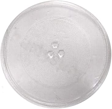 for  Breville Hinari Argos Russell Hobbs Microwave Glass Turntable Plate 320mm