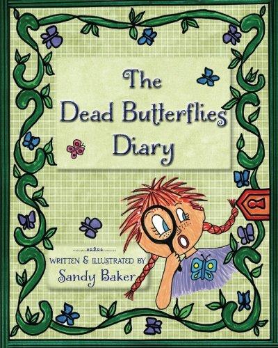 Download The Dead Butterflies Diary ebook