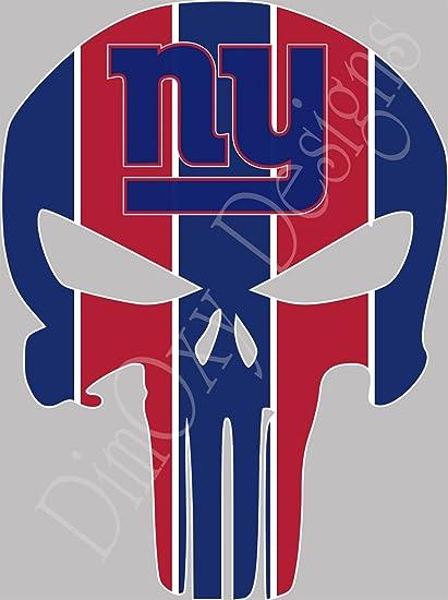 "Boston Red Sox Punisher MLB Baseball Sport Car Bumper Sticker Decal /'/'SIZES/"""