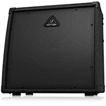 45-Watt 3-Channel PA System / Keyboard Amplifier with FX and FBQ