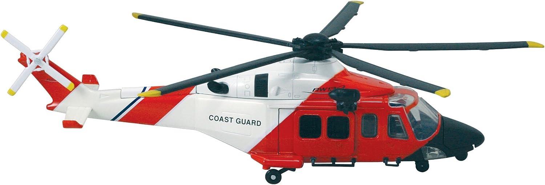 Agusta Westland AW139 US Coastguard Helicopter 1:48 Model Aircraft 25613