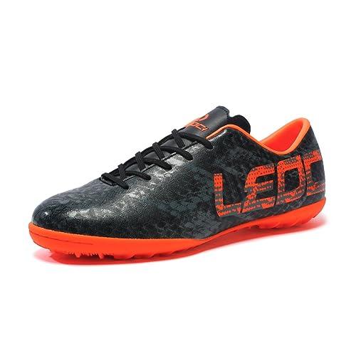 Zapatillas de fútbol Zapatillas Deportivas Zapatos para Correr: duraderas Seguridad Acogedor Ligero: Amazon.es: Zapatos y complementos