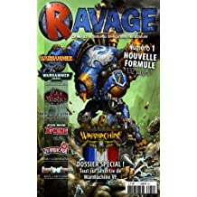 Ravage #1 (French Edition)