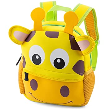 Image Unavailable. Image not available for. Color  RTWAY Toddler Backpack,  Preschool Bags for Boys Girls Kindergarten Pre ... 83626440a8