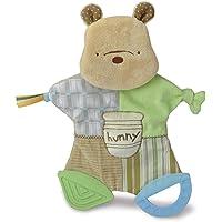 Winnie the Pooh - Classic Flat Blanky TeetherBlankie,31 x 32 x 3cm