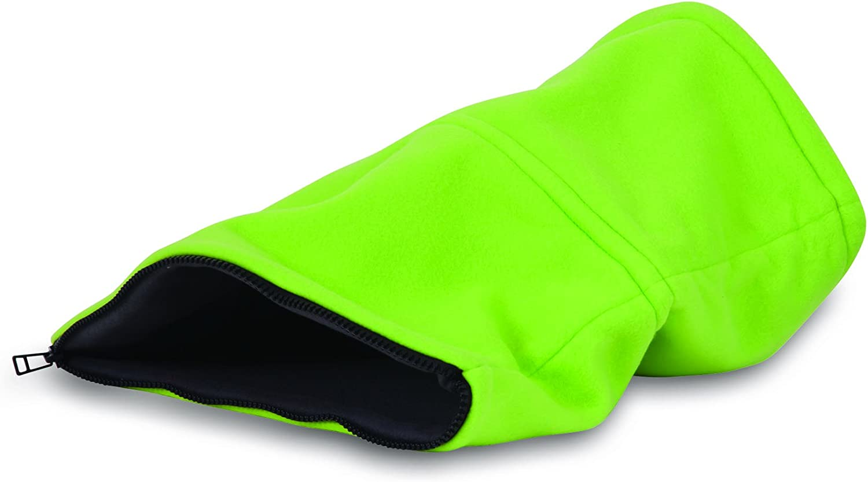 Petmate Jackson Galaxy Comfy Cocoon Bed, Green