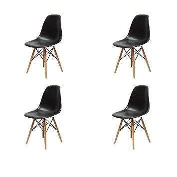 Amazon.de: IHANA Rund Esstisch by Home - Moderne Möbel - für ...