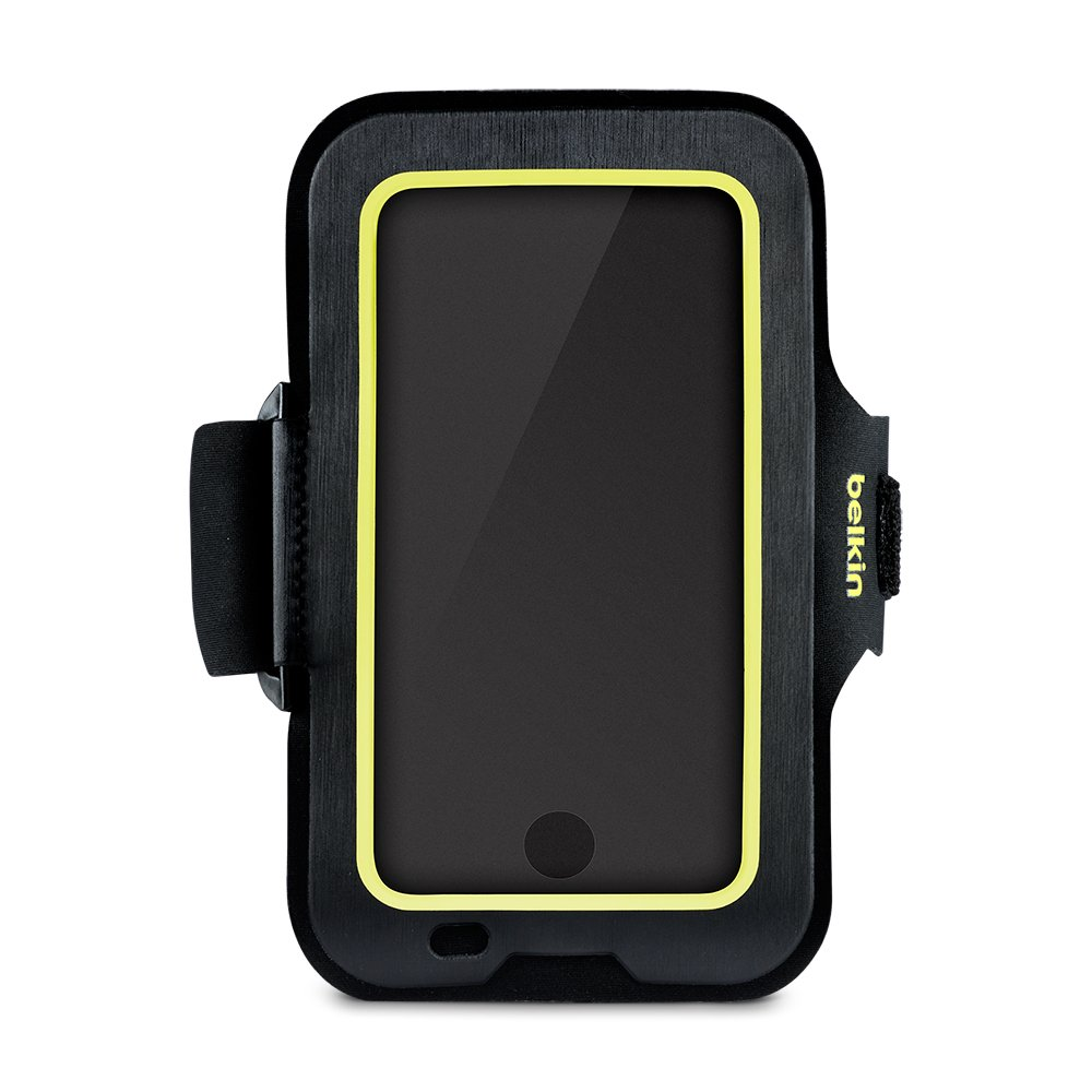 Belkin Sport-Fit Armband for iPhone 8, iPhone 7 and iPhone 6/6s