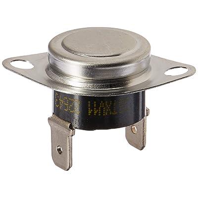 Hydro Flame Corp 31091 Limit Switch 190: Automotive