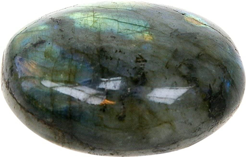 4/-/6/cm Labradorit-Stein Madagaskar