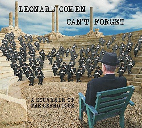 Leonard Cohen - Can