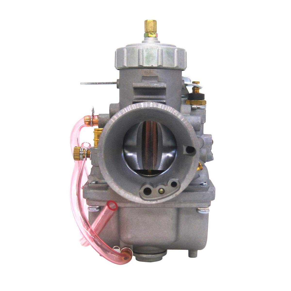 Amhousejoy Carburetor Fits Mikuni Round Slide VM Series Carb 34mm Bore VM34-168 42-6015 VM34SC Haocheng Parts Co. Ltd.