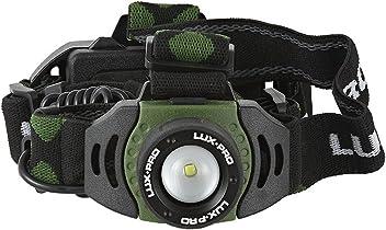 Luxpro 250 lm 6 Mode Outdoor DEL projecteur LP340