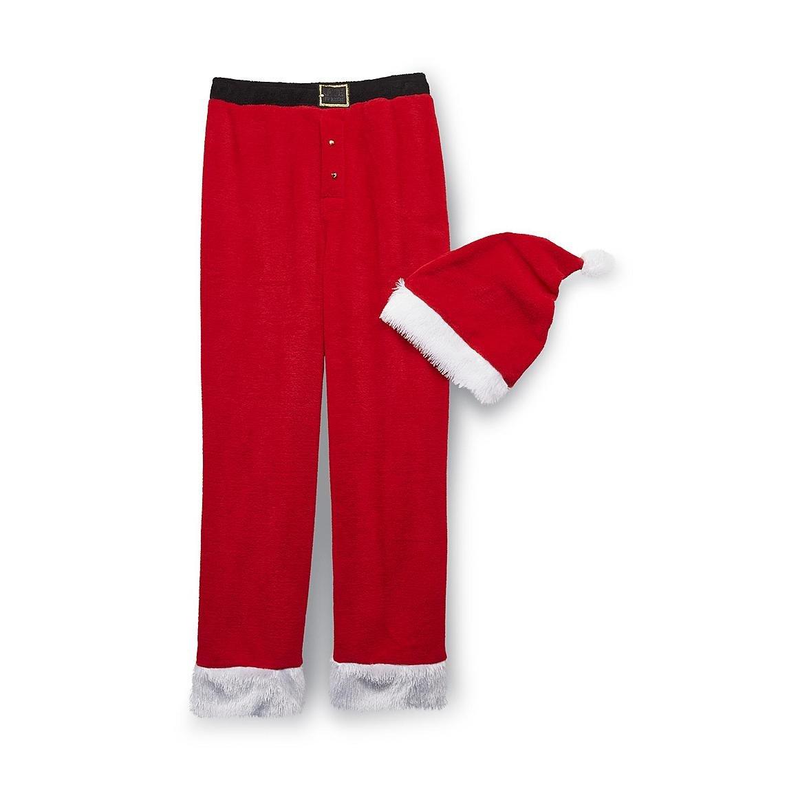 Joe Boxer Men\'s Christmas Pajamas Bottoms Lounge Pants and Matching ...