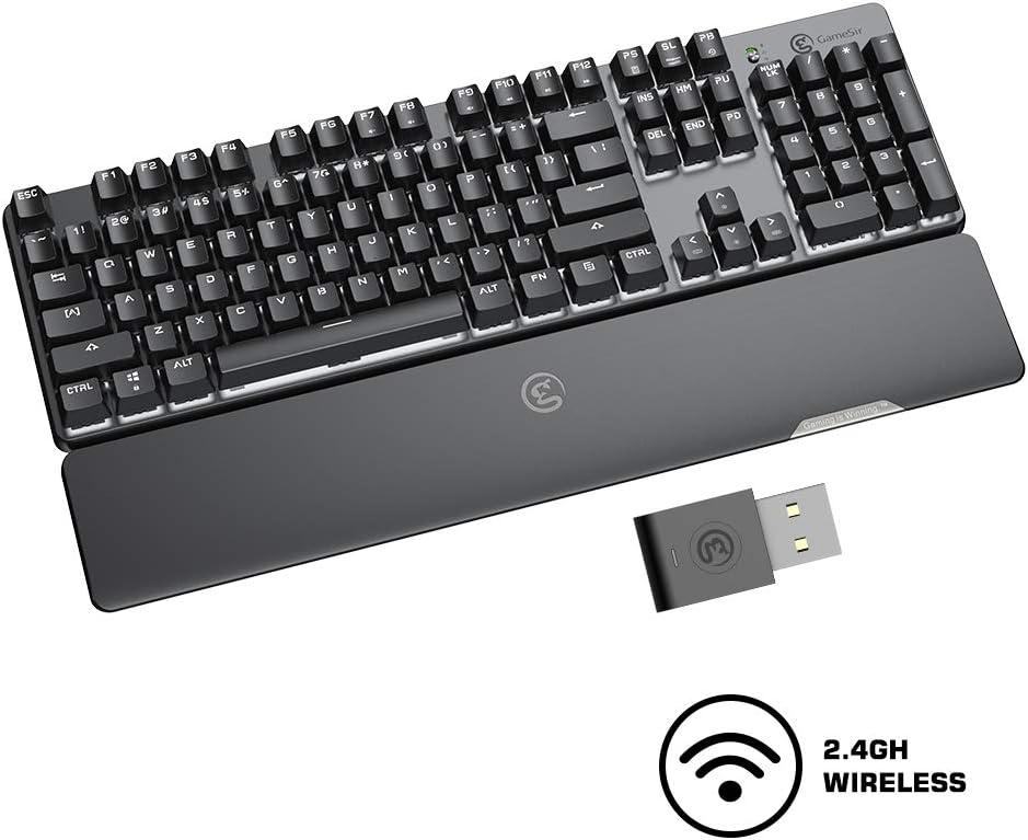 GameSir GK300 ワイヤレス