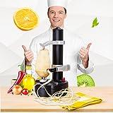 SUPOW Go Rapid Peeler, Potato Peeler Electric