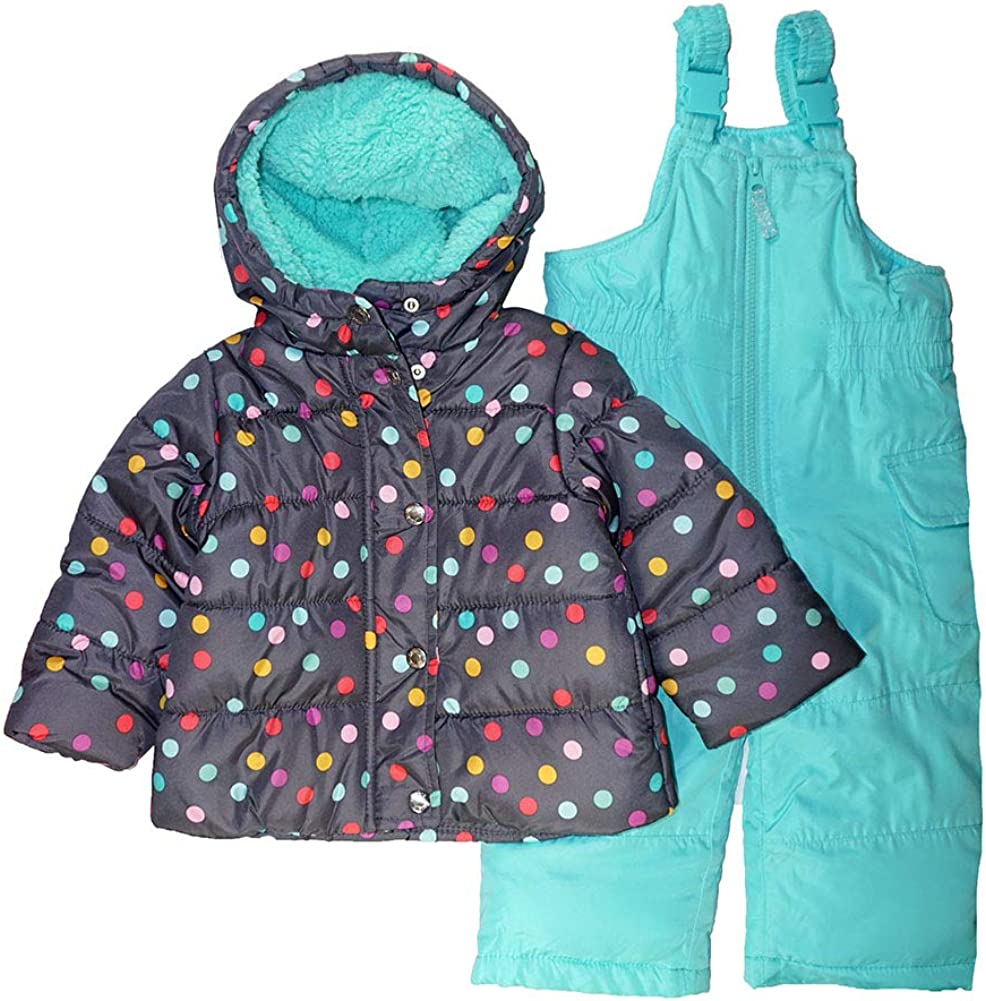Carters baby-girls Heavyweight Winter Jacket Coat