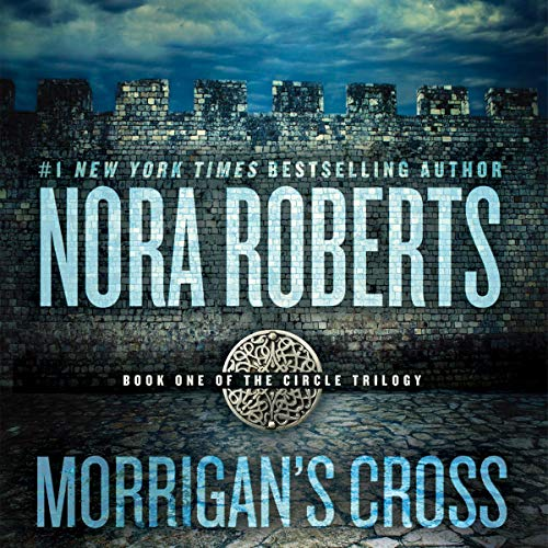Morrigan's Cross Audiobook [Free Download by Trial] thumbnail