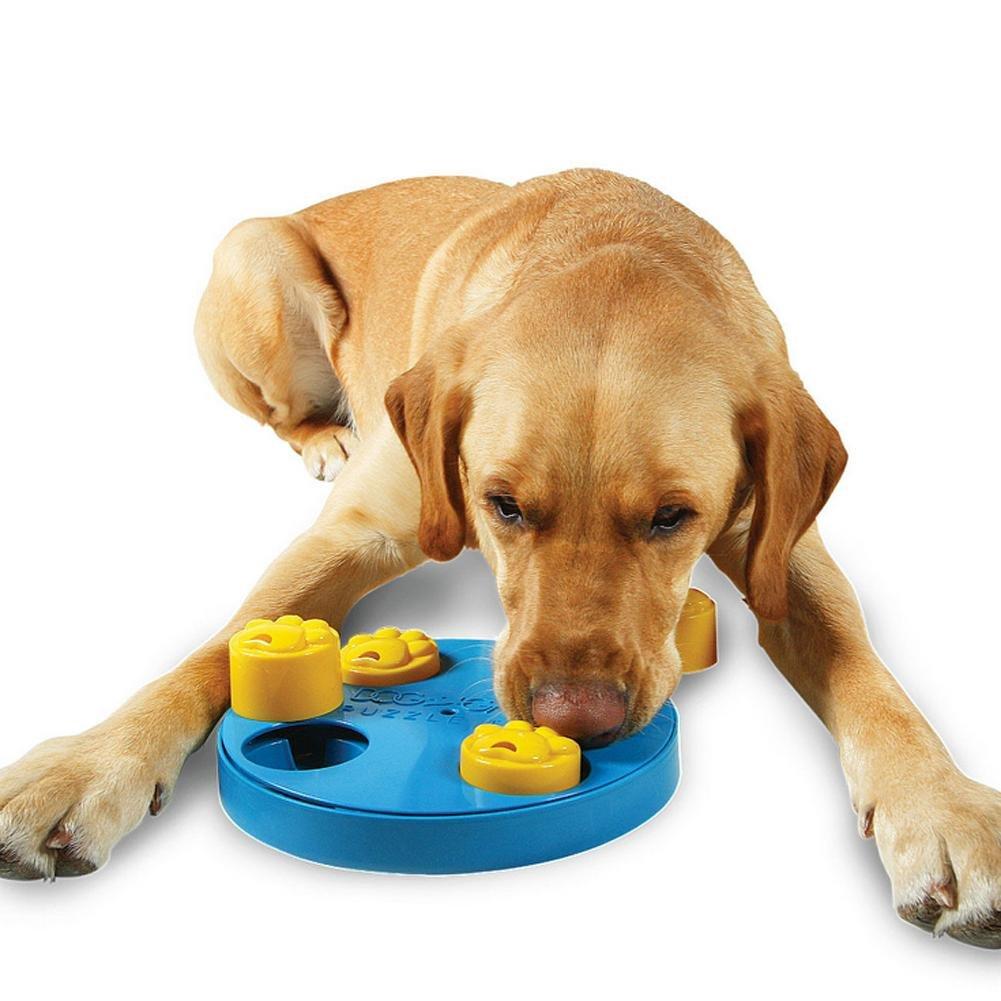 Cwwj Mascota Juguetes Inteligentes Juguetes Interactivos Para Perros