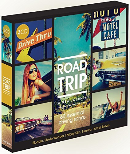 Road Trip (A New Journey) (Best Road Trip Cds)