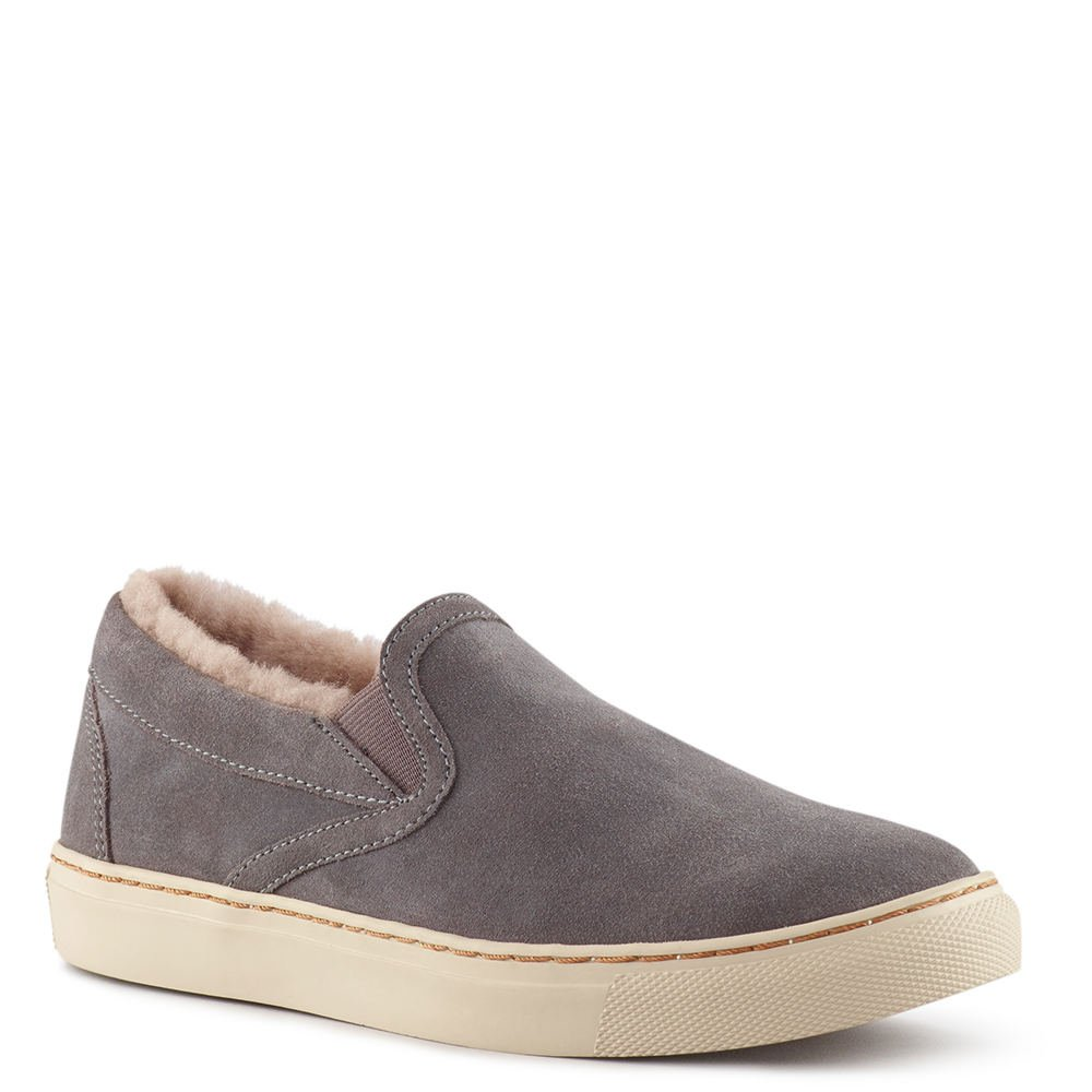Cougar Womens Fawn Shoe in Ash