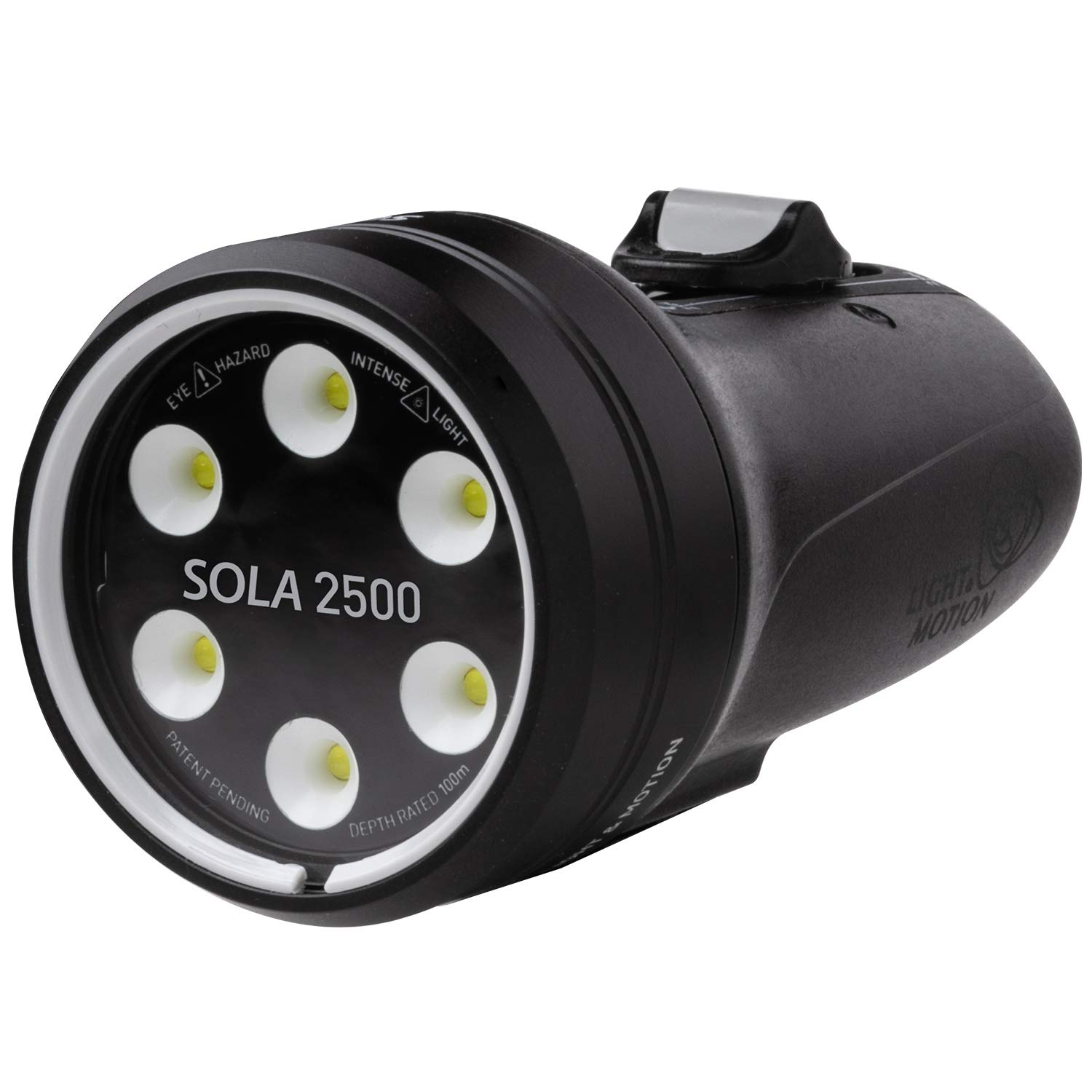 Light and Motion SOLA Video 2500 F by Light and Motion