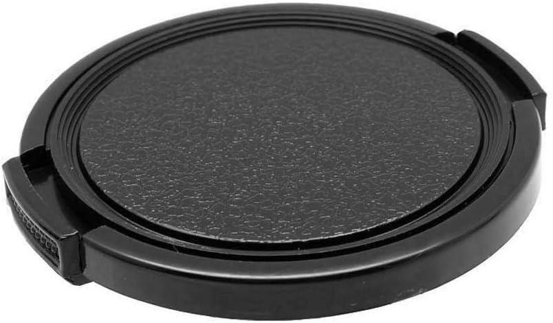 Photo Plus Lens Cap for Panasonic Lumix DMC-FZ50 DMC-FZ30
