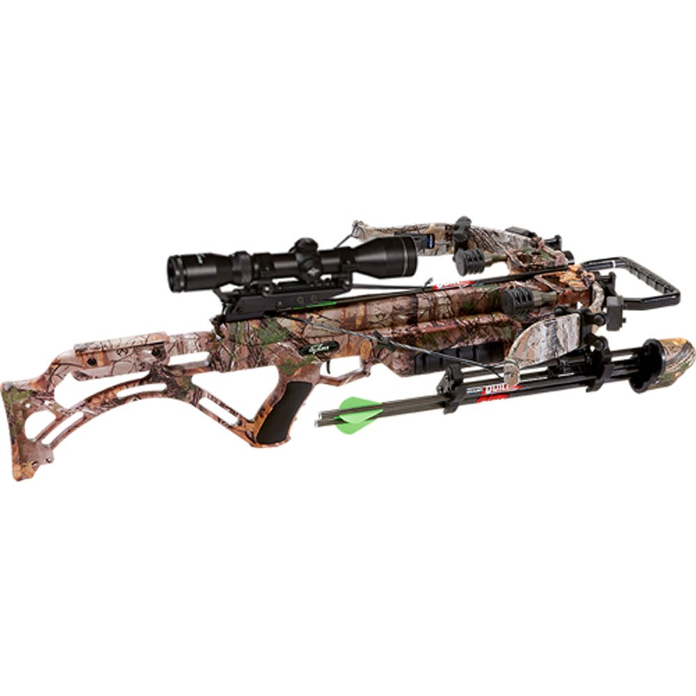 Excalibur Micro Suppressor Crossbow Package FREE SCOPE UPGRADE To Twilight DLX Scope