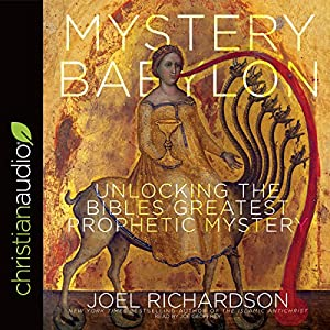 Mystery Babylon Audiobook