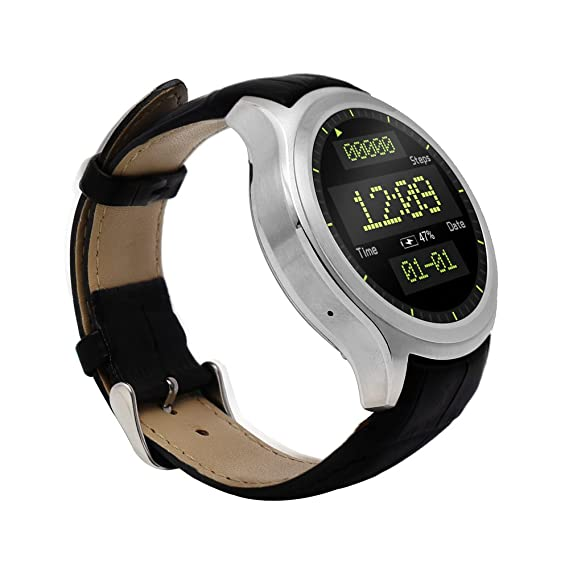 doco Oler D5 + Smartwatch Android 5,1 GPS 3 G WCDMA/2 G gsm Reloj ...