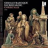 German Baroque Sacred Music %2D Christma