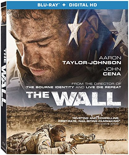 The Wall [Blu-ray]