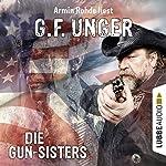 Die Gun-Sisters (G. F. Unger Western 6)   G. F. Unger