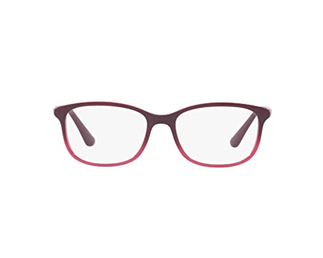 Vogue - VO 5163, Rechteckig Propionat Damenbrillen