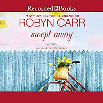 If you love great Romance fiction like Robyn Carr's SWEPT AWAY, here's a deal that will sweep you away!  Swept Away  by Robyn Carr