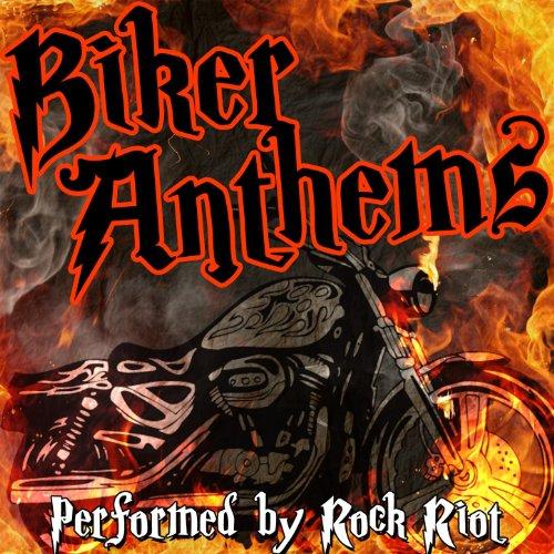 (Biker Anthems)